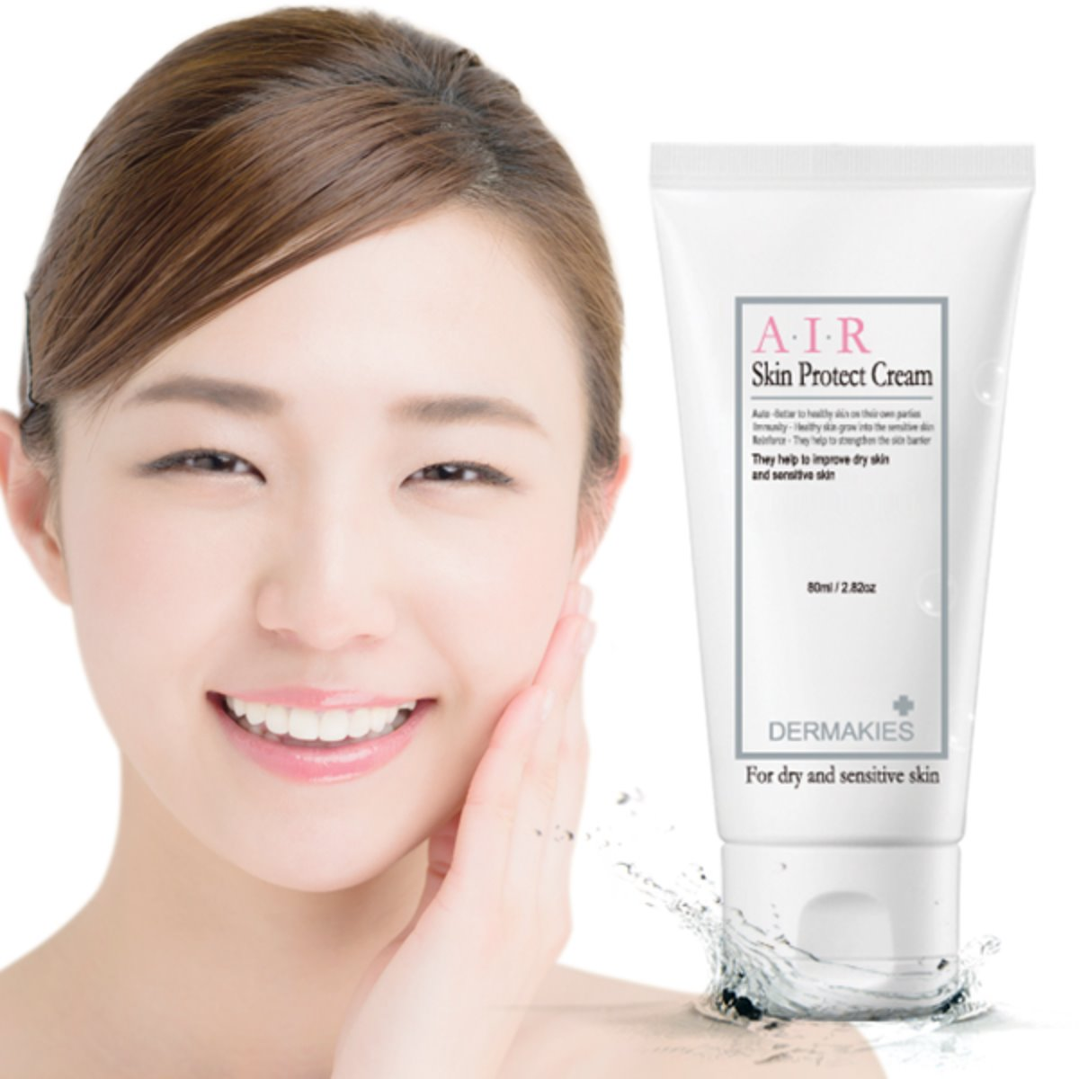 air skin protect cream
